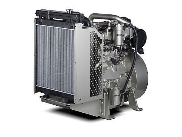 motor perkins 1103A-33G