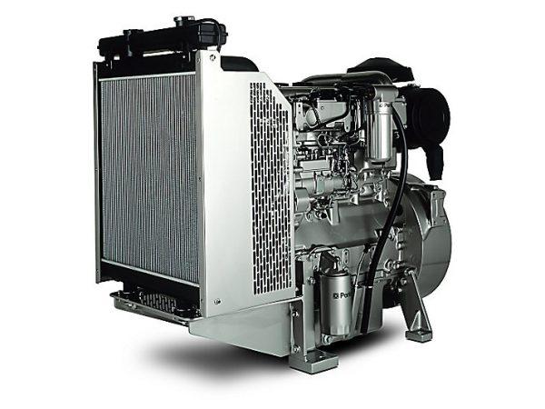 motor perkins 1103A-33TG