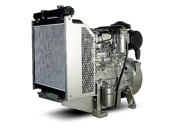 motor perkins 1104A-44TG