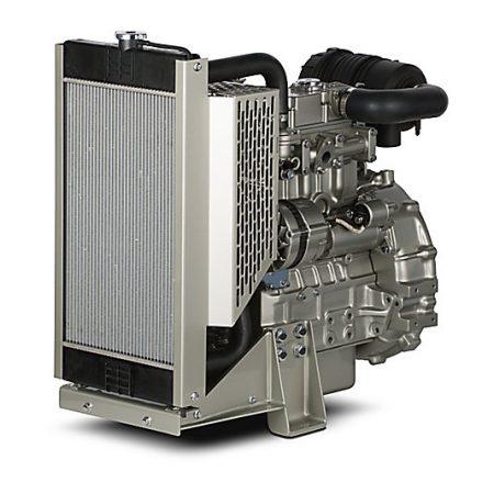 Motor perkins 403A-15G
