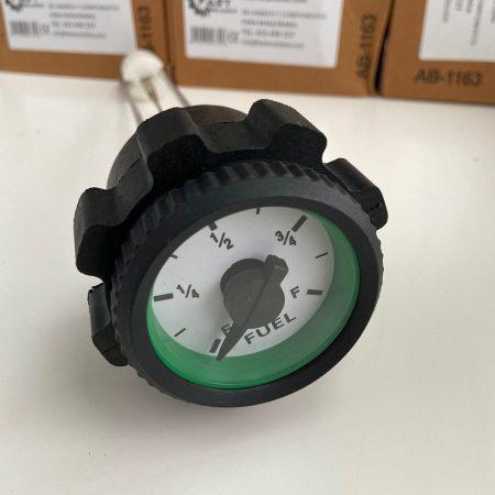 Sensor de nivel de combustible